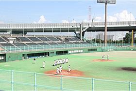 南港中央野球場