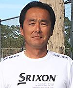 大成圭介コーチ