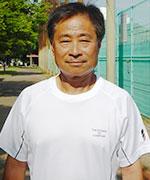 辻本叔彦コーチ
